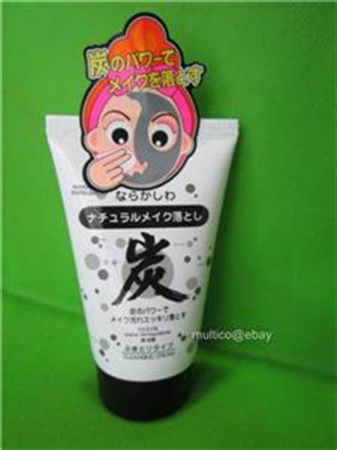 Daiso Foam Cleanser Charcoal daiso japan charcoal skin clean clear
