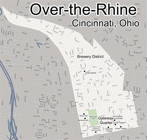 kentucky brewery map 21 best ideas about otr maps and infographics on