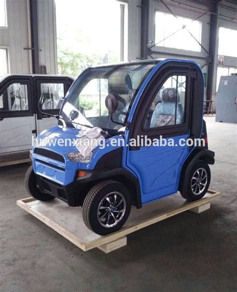 mini smart mini smart electric car electric utility vehicle high