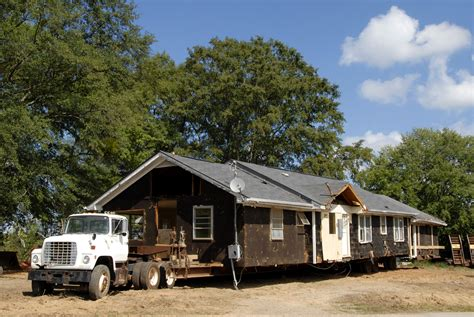 Things To Consider When Building A House Historic Buildings And Structure Relocation