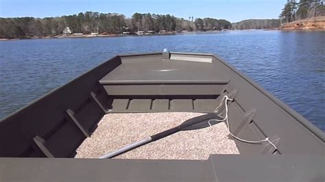 how to make a aluminum boat shine best material for jon boat floor the hull truth autos post