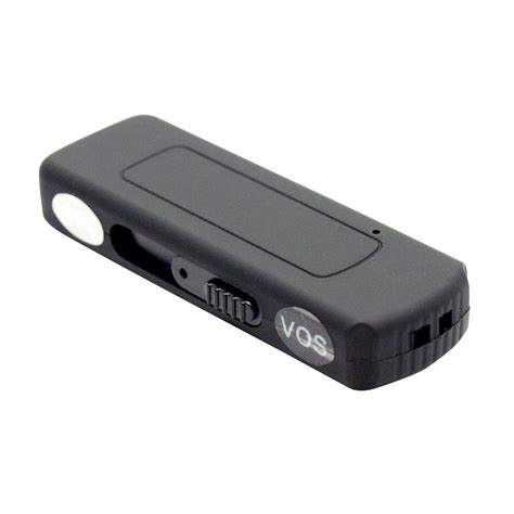 drive device 15 hour voice activated flash drive audio recorder with