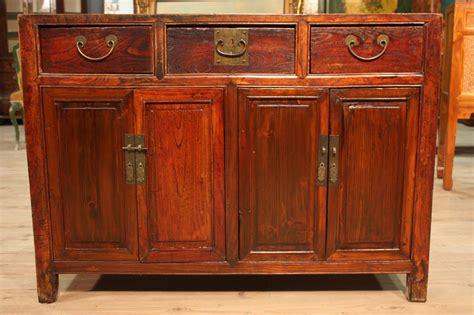 credenza rustica credenza orientale rustica in legno