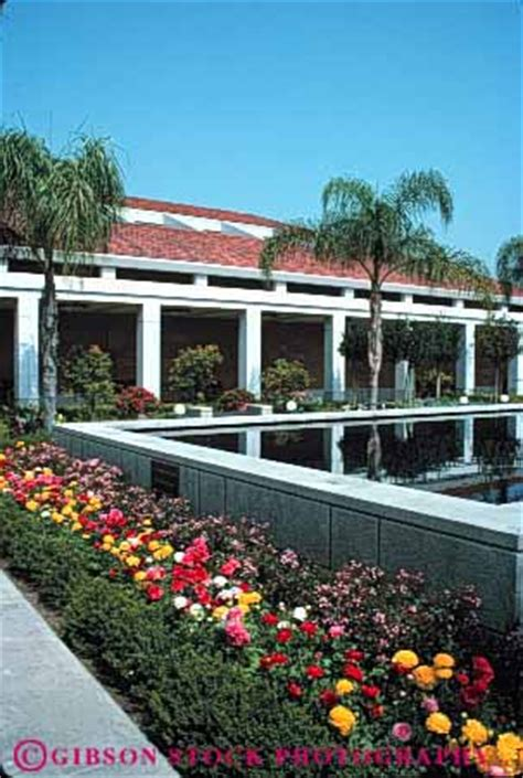 Landscape Architect Yorba Commercial Landscape Design Nixon Library Yorba