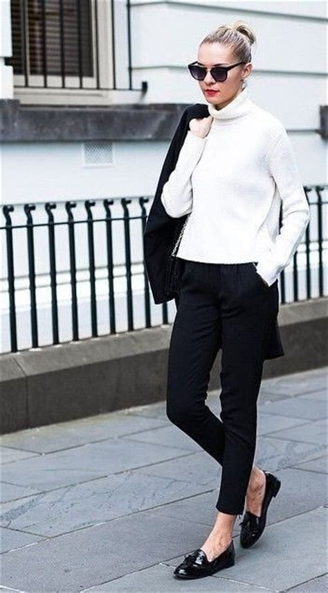 Classic Bodycone Dress Minimal 25 best ideas about loafers on black