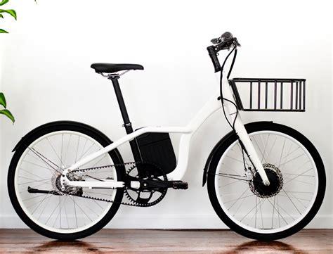 E Bike 02 by The E Bike That Knows When To Pedal For You Yanko Design