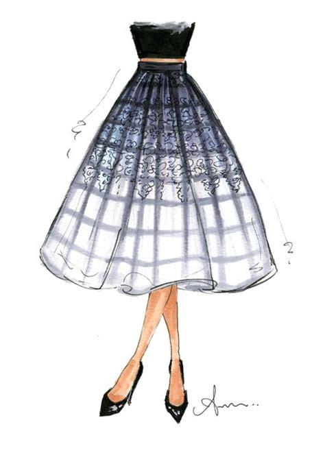 fashion illustration skirts 54 best fashion sketching skirts images on