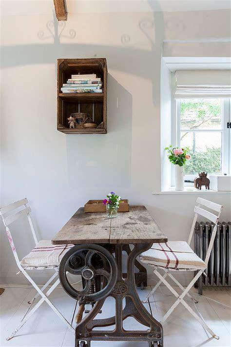sala da pranzo design 30 idee per arredare la sala da pranzo shabby chic