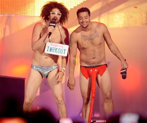 Lmfao Picture Muchmusic Video Awards Show