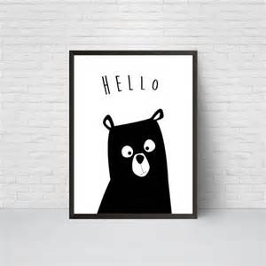Kids Rooms With An Bear Theme » Ideas Home Design