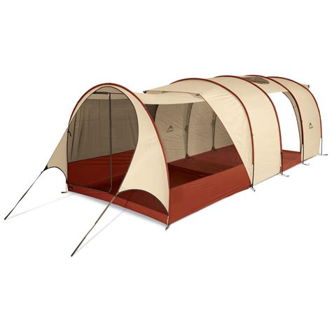 4 room tent 4 person msr 174 bunk room for board room tent 164351 backpacking tents at sportsman s guide