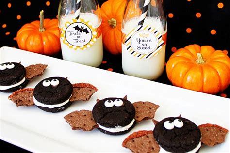halloween themed treats 7 zombie themed treats for halloween thegoodstuff