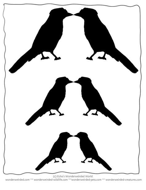 printable wildlife stencils 17 best images about nature stencils on pinterest