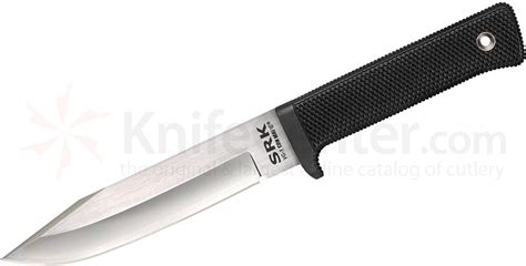 cold steel kitchen knives review cold steel 38csm srk survival rescue knife 6 quot vg 1 san mai