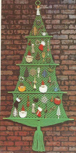 pattern for macrame christmas tree 17 best images about macrame on pinterest knots macrame