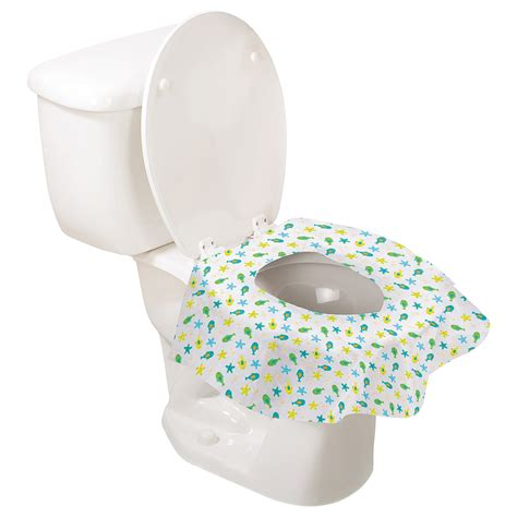 summer toilet seat covers summer infant keep me clean disposable potty
