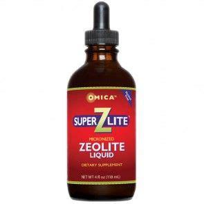 Liquid Zeolite Detox Symptoms by 44 Best Images About Healing Medicinals On