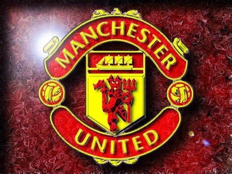 3d Manchester United manchester united logo wallpapers hd 2016 wallpaper cave