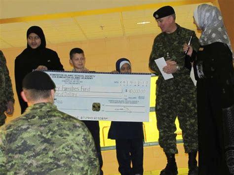 back to school prayers ncc edmonton edmonton islamic school raises funds for families of