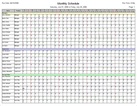 excel staff holiday planner manage staff holiday