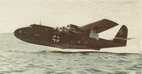 flying boat stukas stalingrad