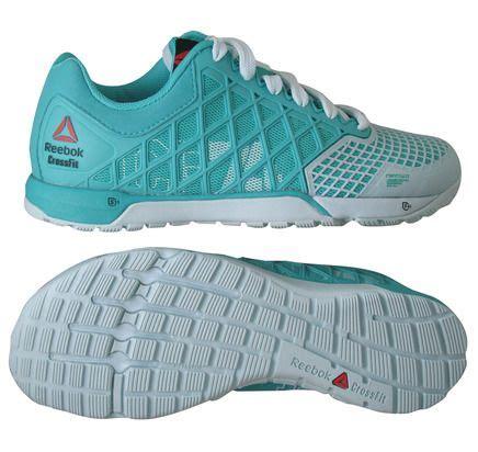 sports chalet shoes reebok womens crossfit nano 4 0 shoe teal shoes