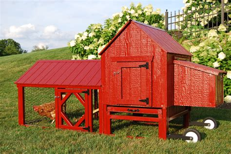 Cottage Co Op by Tomr Buy Chicken Coop Building Kits