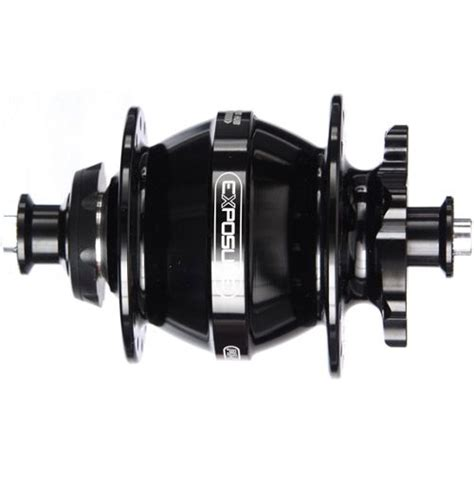 exposure revo dynamo light exposure revo dynamo hub front light 28 spoke chain
