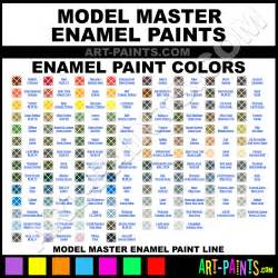 amazing model masters paint 3 model master paint color