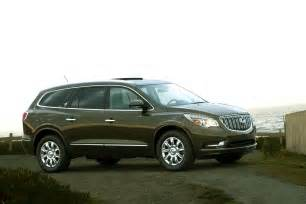 2014 Buick Suv Models 2013 Buick Enclave Look Photo Gallery Models