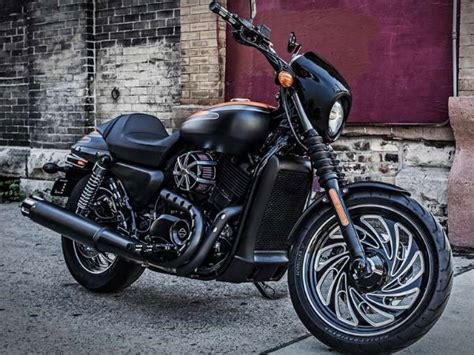 Harley Davidson 250cc by Harley Davidson 250cc Cruiser For India Being Considered