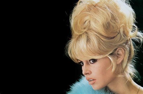 bedroom hair brigitte bardot s bedroom hair iconic hairstyles the