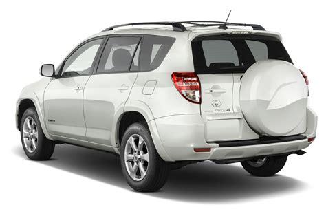 2011 Toyota Rav 4 Reviews 2011 Toyota Rav4 Reviews And Rating Motor Trend