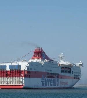 alitalia ufficio gruppi al via il progetto formare le navi tirrenia si aprono