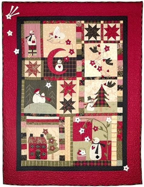 pattern for a christmas quilt christmas quilt patterns applique charming quilt free