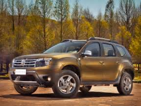 Renault Dustar Wallpapers Renault Duster Car