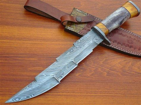 Handmade Knife Makers - just handmade custom knives listings view custom made