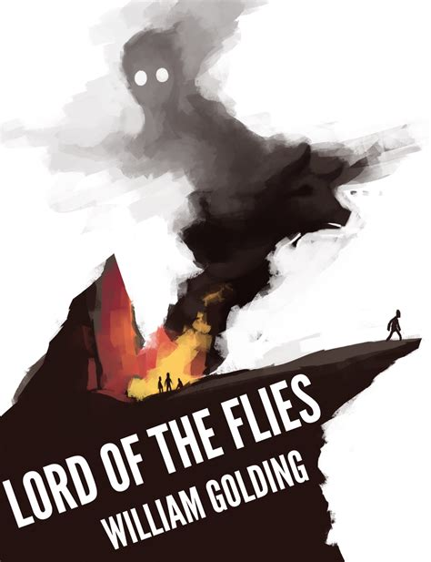 themes in the book lord of the flies lord of the flies by hawtkoffee on deviantart