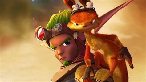 best jak and daxter jak and daxter trilogy jak x headed to ps4 as ps2