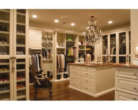 Great Closets by Closet Renovation Great Use Of Islands Favething