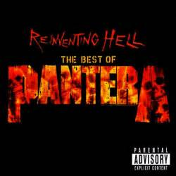 pantera best songs pantera reinventing the best of cd new greatest