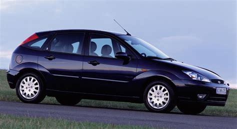 manual repair autos 2001 ford focus parental controls ford focus hatchback 2001 2005 reviews technical data prices