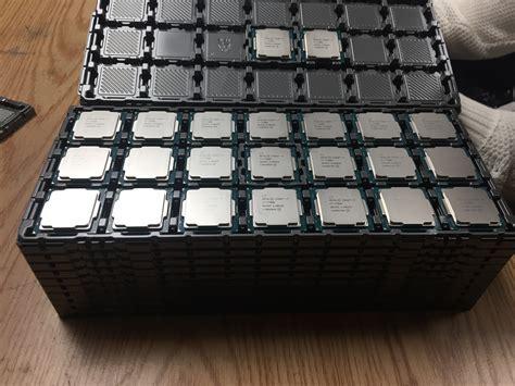 i7 7700k cpu fan i7 7700k intel cpu from vida design ltd for wholesale at