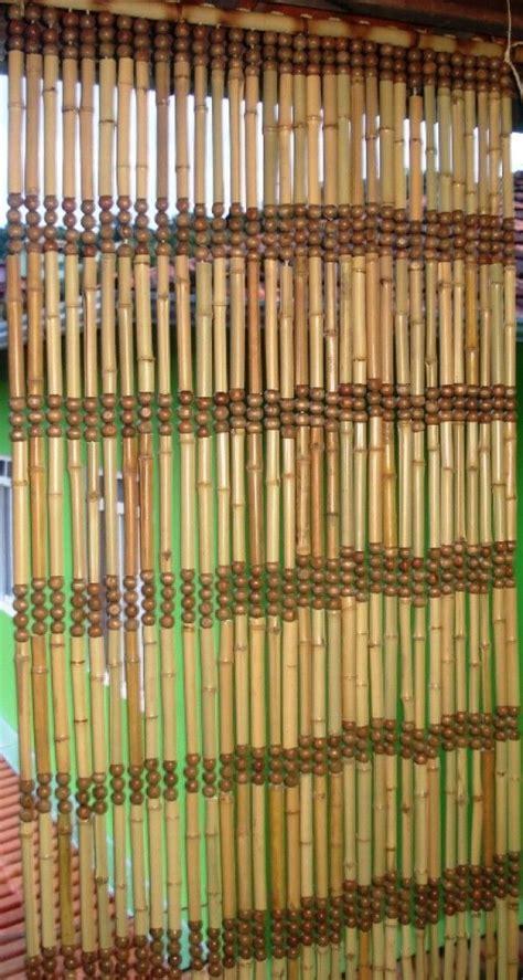 cortinas de bambu 25 melhores ideias sobre cortinas de bambu no pinterest