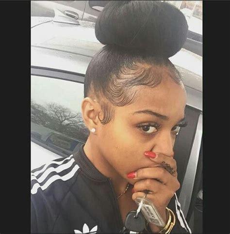 safe hair styles for edges 1000 images about get dem edges girl on pinterest