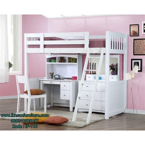 Tempat Tidur Anak Minimalis model tempat tidur anak tingkat jual tempat tidur anak