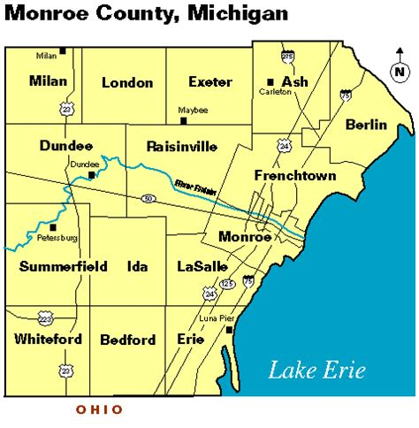 Michigan Birth Records Index County Page