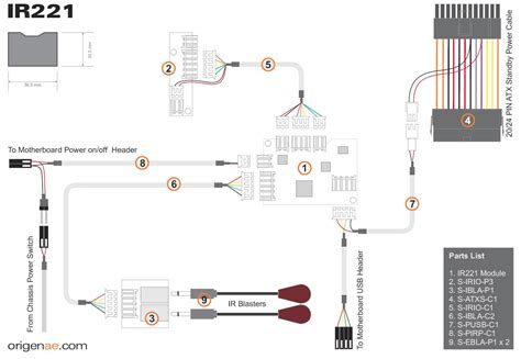 schematic diagram of a usb player circuit wiring diagrams