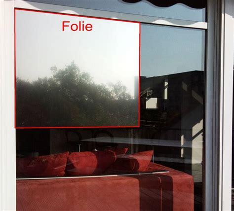 Sichtschutzfolie Fenster Dunkel by Sonnenschutzfolien Silber 80 Sr Dunkel Au 223 Enansicht 1