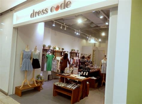 dress code clothing shop in singapore shopsinsg